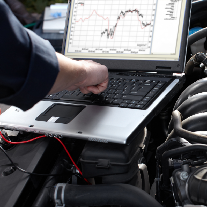 Vehicle Diagnostics Ashford