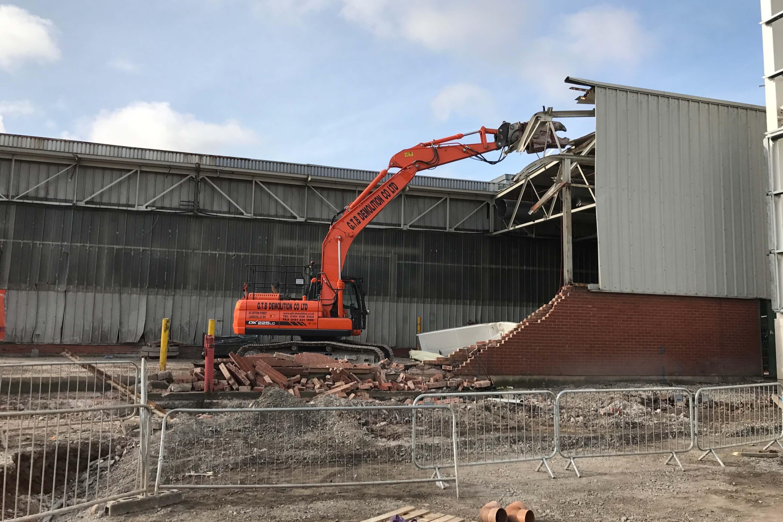 GTB Demolition Co. Ltd
