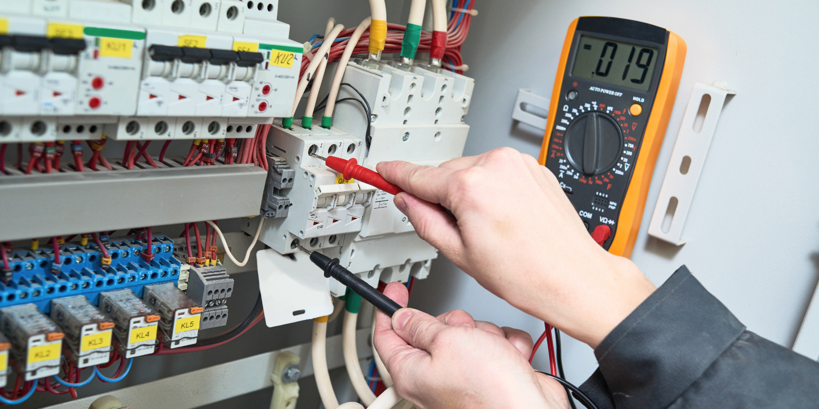 Electrical Contractors Electrician Norwich Hammond Wiring Contractor Welcome