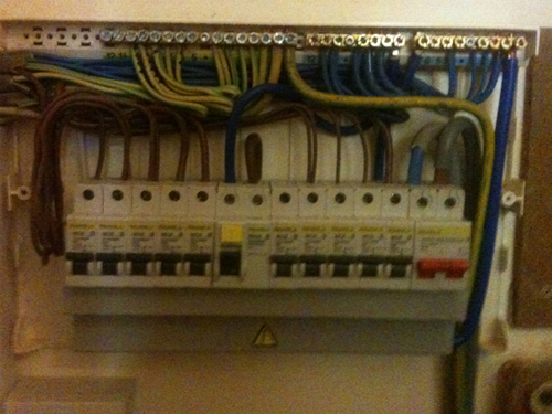 fuse box replacements in norwich hammond electrical contractors fuse box replacement