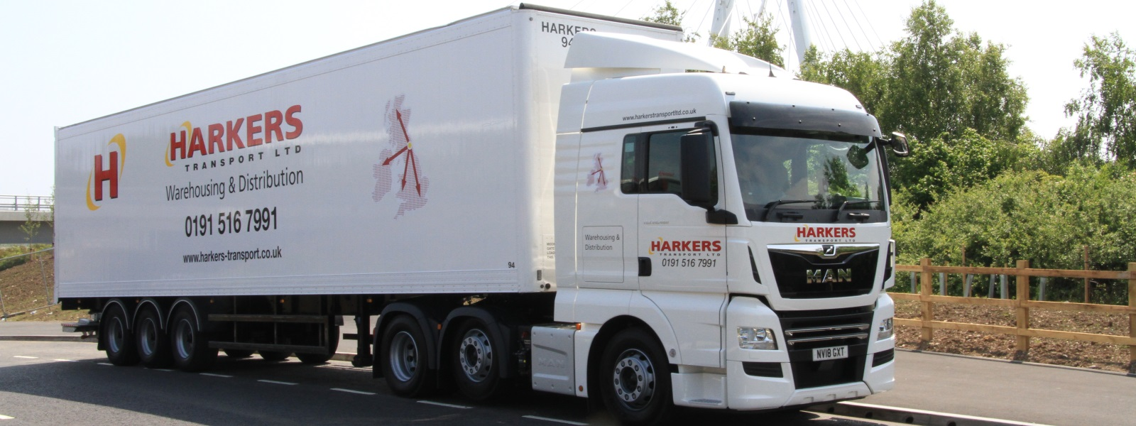 Harkers Transport Ltd