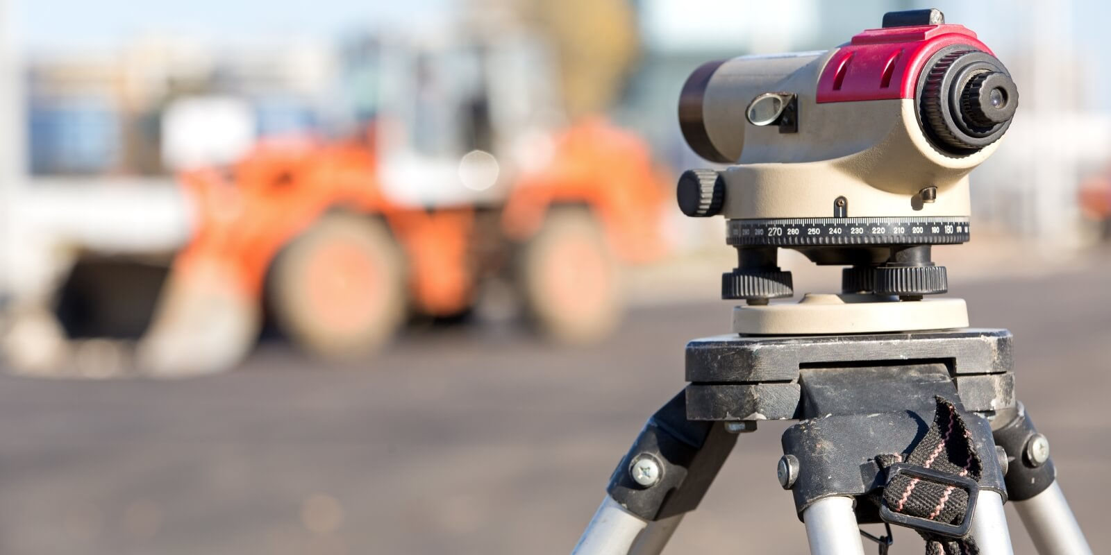 Civil Engineering & Land Surveys