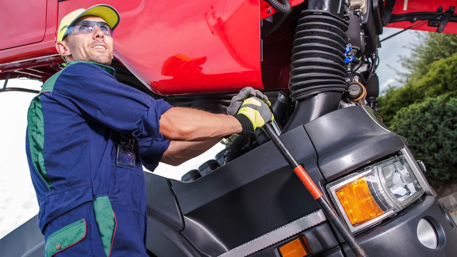HGV Maintenance