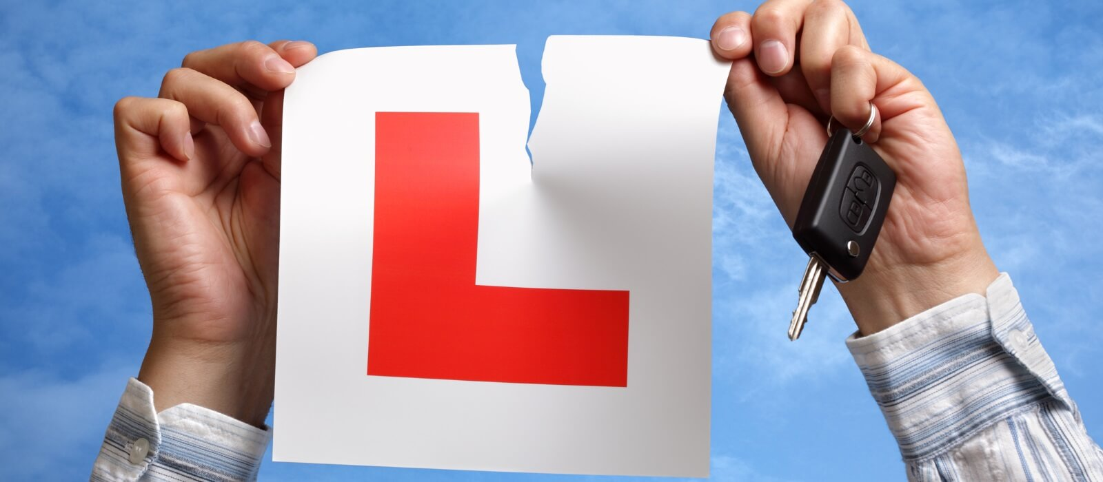 Save On Your Driving Lessons