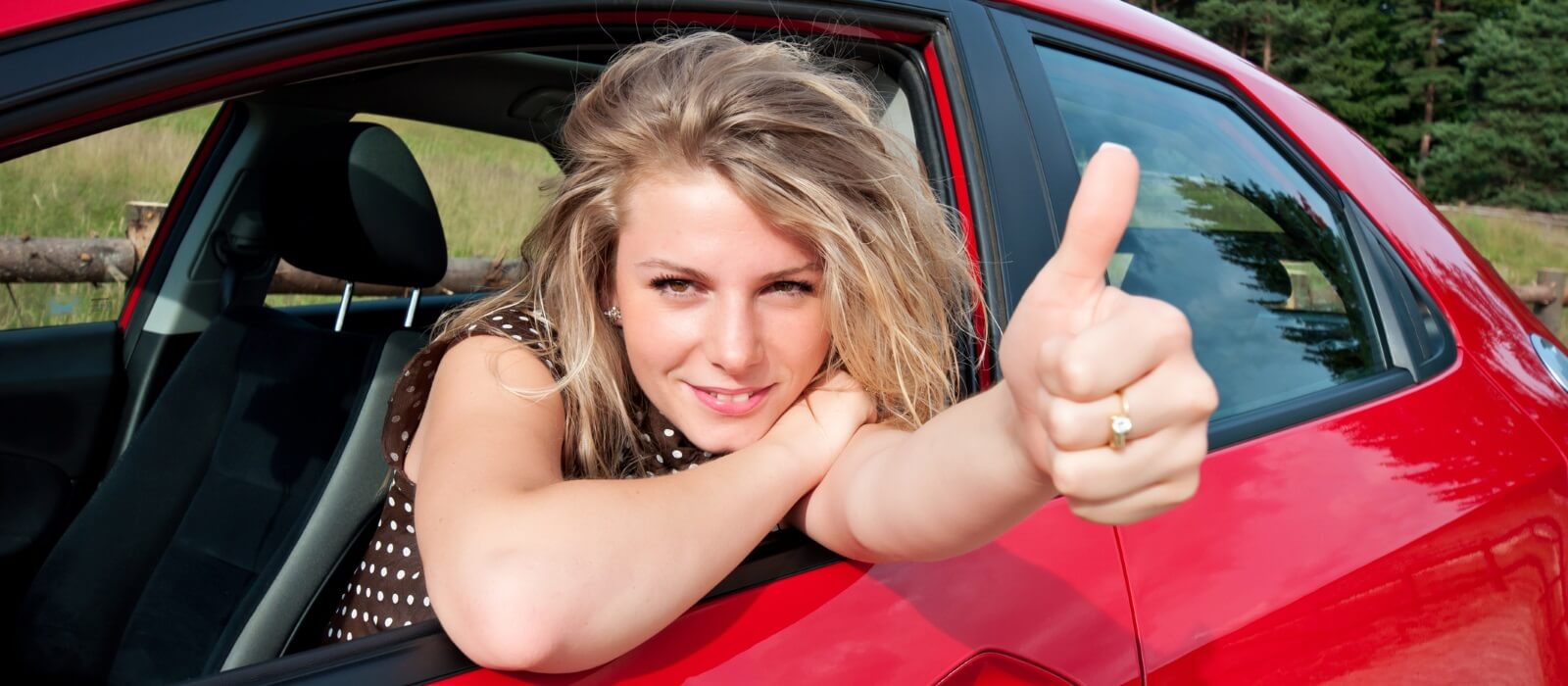A Wide Range of Driving Courses