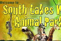 South lakeland animal park