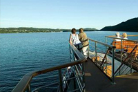 Windermere lake cruise