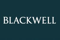 Blackwell book store