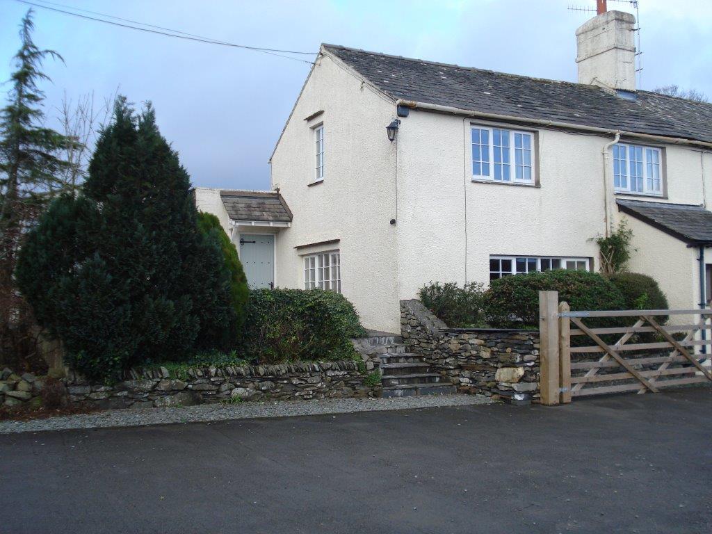 Latter Rigg Cottage Cumbria
