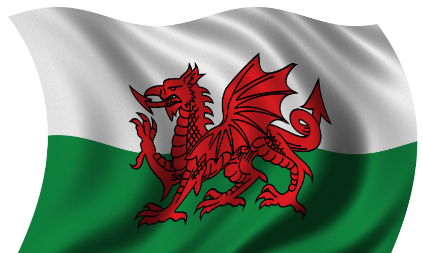 From Wales With Pride