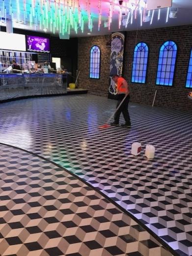 Flooring Professionals Poulton