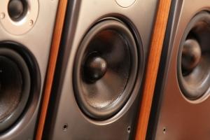 Audio Repairs