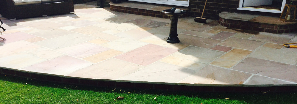 Block Paving In Leeds