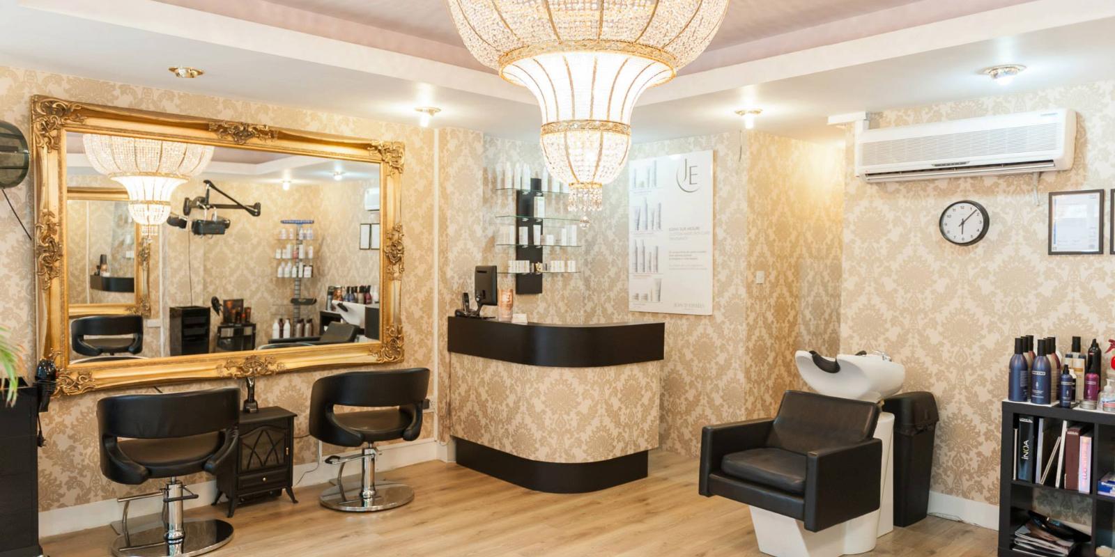 Hair & Beauty Salon London