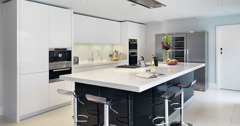 Chippendale kitchens are supplied ready to assemble and within 1 week to any uk mainland address see how your painted kitchen would look with our kitchen