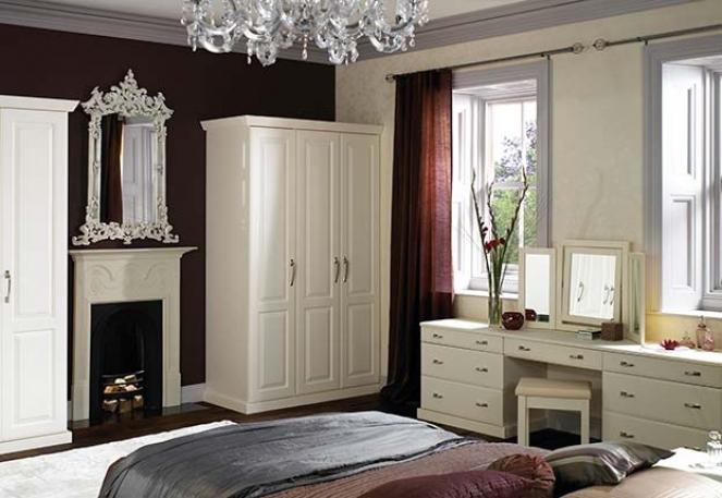 Bedroom Design In Alton Archway Kitchens Interiors