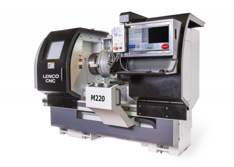 lenco diamond cut cnc machine m220 blastwash uk ltd rh blast wash co uk