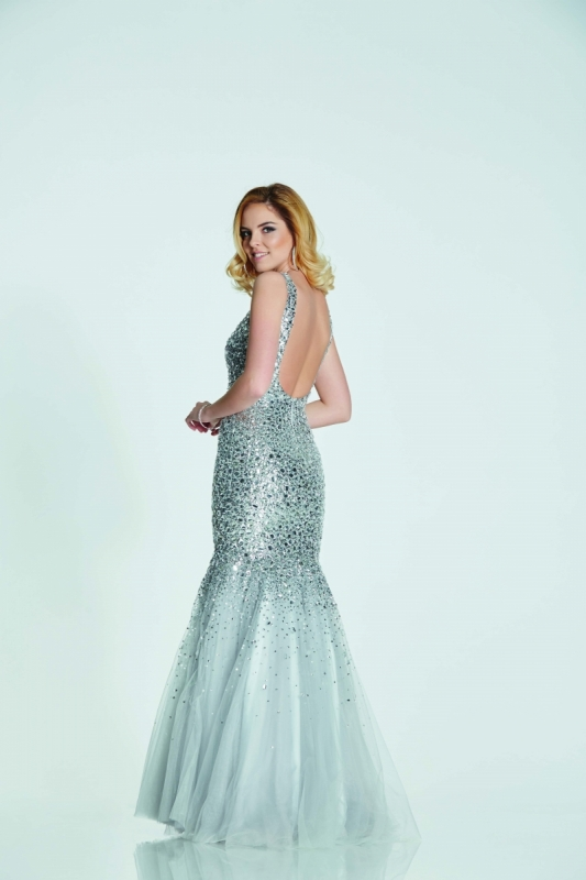 Prom and Evening Dresses | Hertfordshire - Delphine Alexander