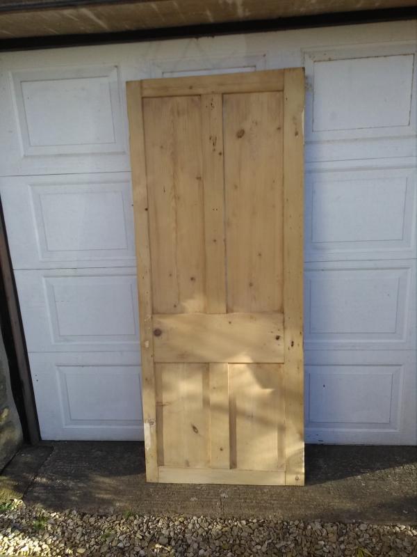 Contact & Door Stripping | Gloucestershire - Door Doctor Ltd