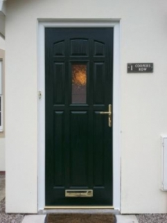 Composite Doors in Blackpool, Fleetwood, Kirkham, Hambleton - Fylde ...