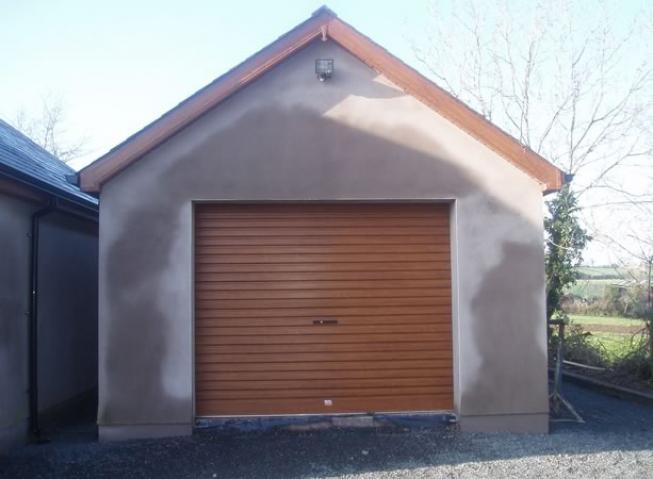 Give us a call & Garage Doors Dungannon - Gordon Door Systems