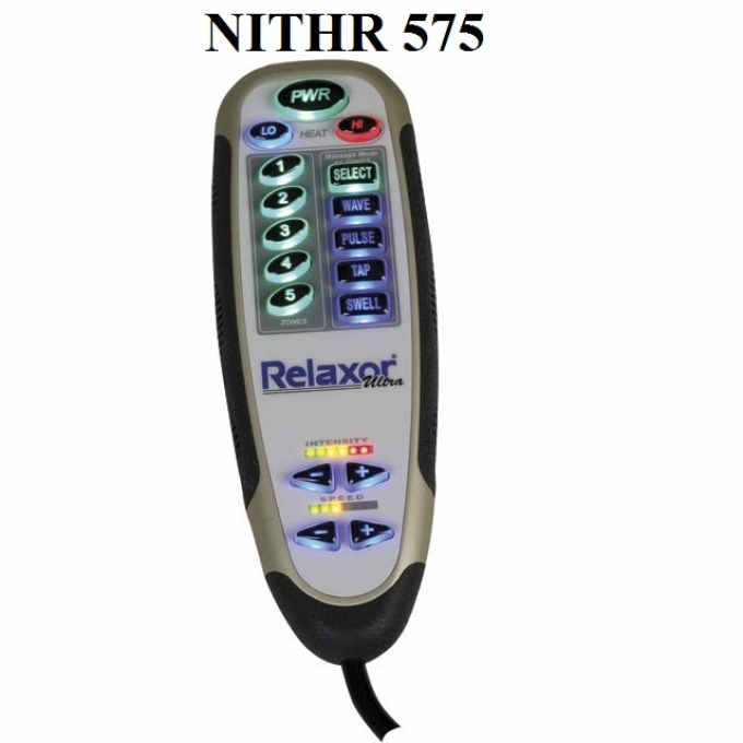Relaxor Handset Nithsdale Wheelchairs