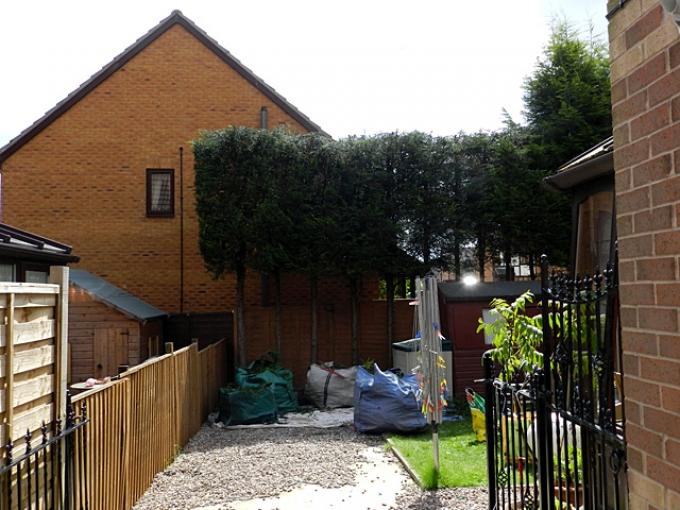 Image Result For Oakwood Garden Services Ltd Warmsworth Doncaster