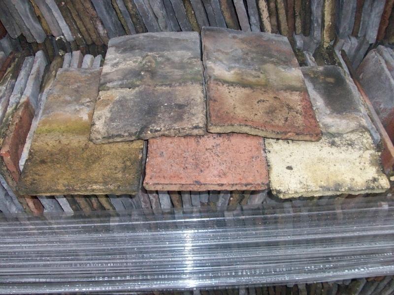 Reclaimed Building Materials Cambridgeshire