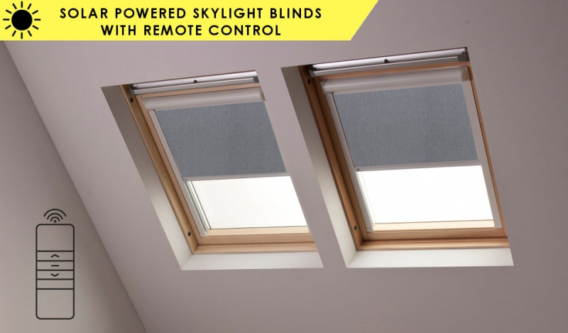 Bloc Blinds Sbi Products