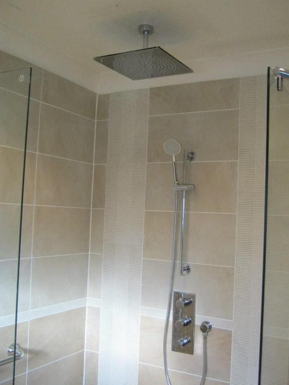 Wet Rooms | Telford - Shropshire Bathrooms