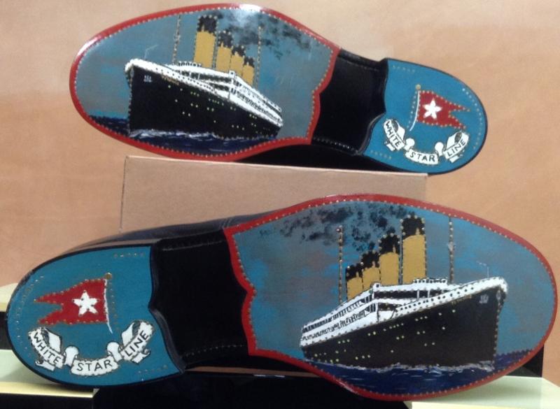 Shoe Repair Durham Uk