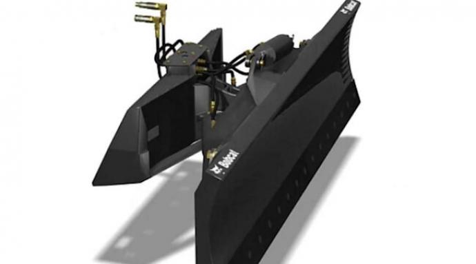 Dozer Blade Hire - Skidsteer Hire Solutions