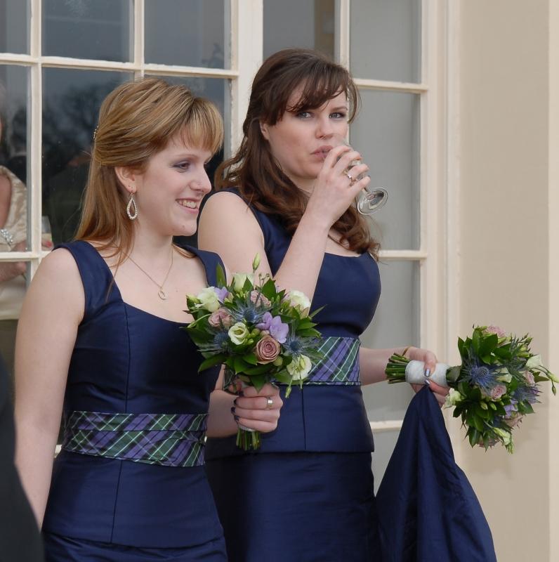 Wedding Dress Maker In Scotland Edinburgh