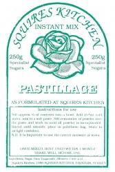 Pastillage mix 250g