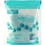 Candy Buttons- Light Blue