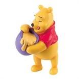 Winnie Figurine Cake topper
