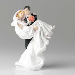 Wedding Couple - 127mm