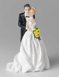 Wedding Couple - 127mm
