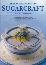 The international School - Sugar Craft Volume 2