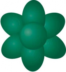 Paste colour 25g - Christmas Green