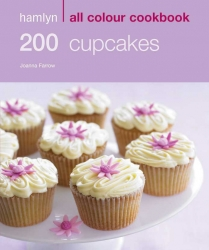 200 Cupcakes - Hamlyn