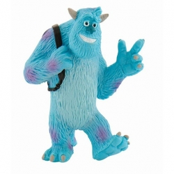 Monsters inc. Sully Figure