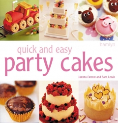 Quick and Easy Party Cakes