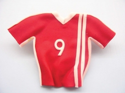 Football Shirt 5 piece set