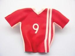 Football Shirt 5 piece set