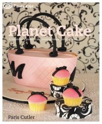 Planet cake Paris Cutler