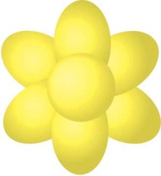 Paste colour 25g - Primrose