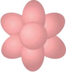 Paste colour 25g - Pink