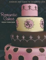 Romantic cakes - Peggy Porschen