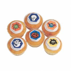 Halloween Sugarettes - 31mm